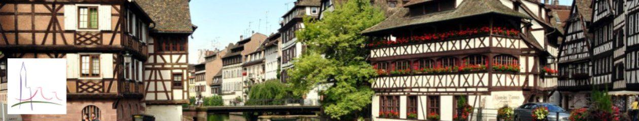 Strasbourgi Magyar Kultúregyesület